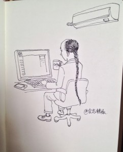 bianzitoucomputer